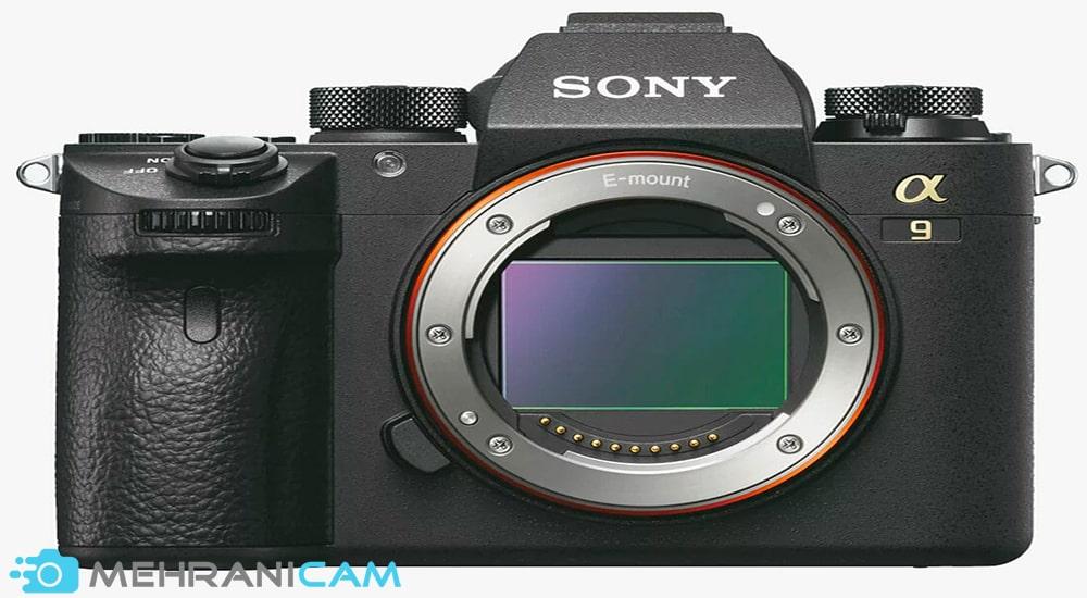 دوربین A9 سونی