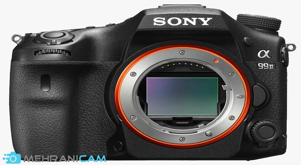 دوربین A99II سونی