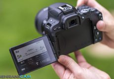 خرید دوربین عکاسی ارزان