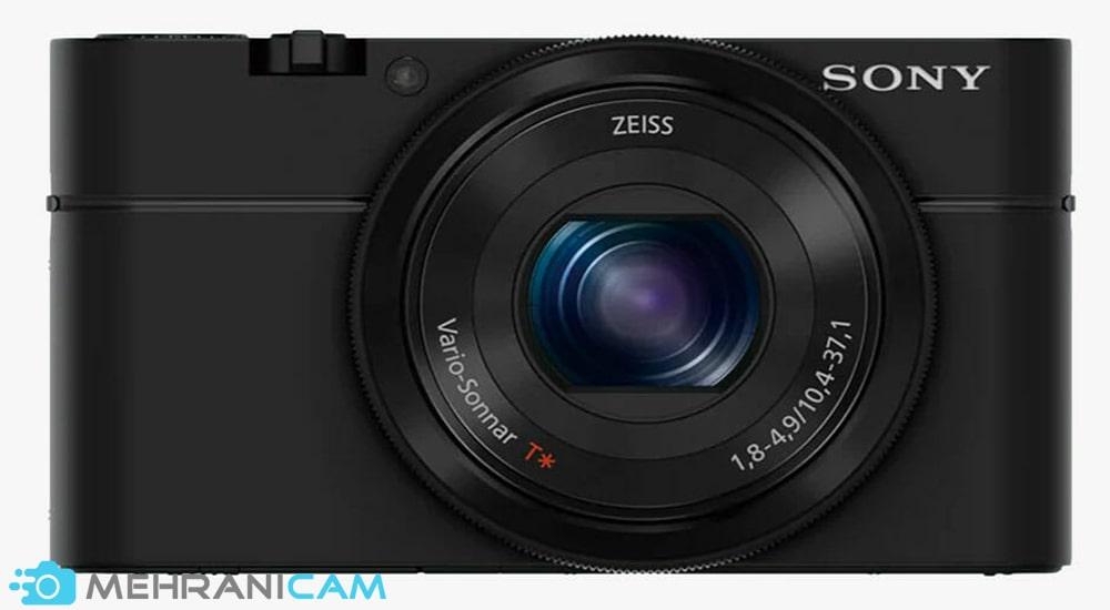 دوربین های RX100 سونی