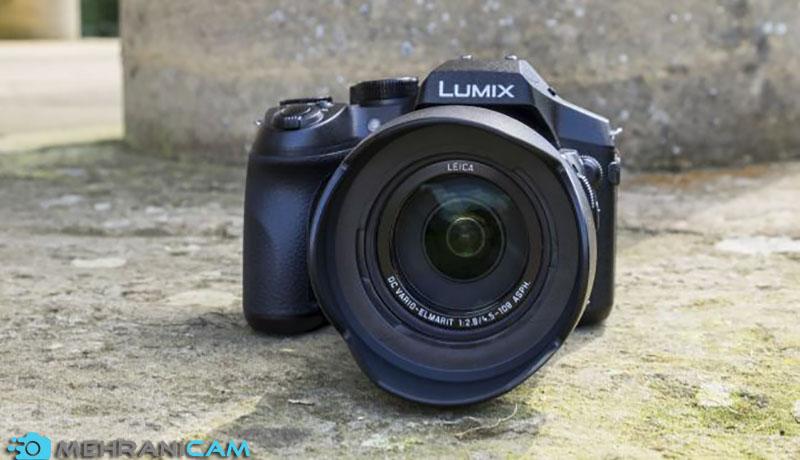 Panasonic Lumix FZ300 / FZ330