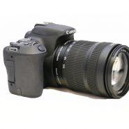 Canon 760d kit