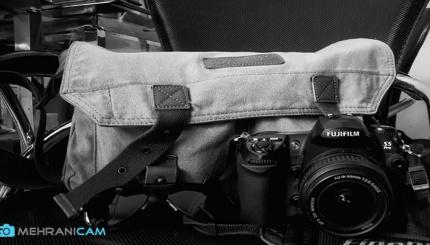 کیف دوربین