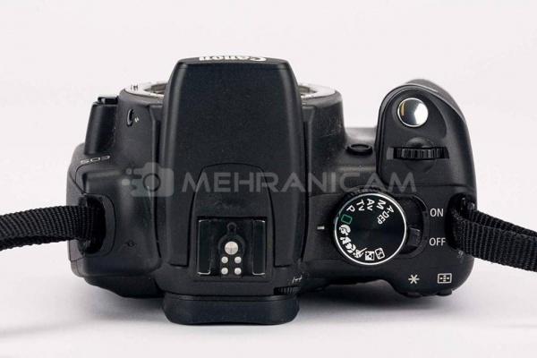 دوربین Canon 350d