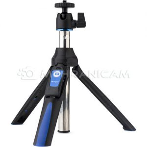 سه پایه بنرو مدل BK10 MINI TRIPOD AND SELFIE STICK