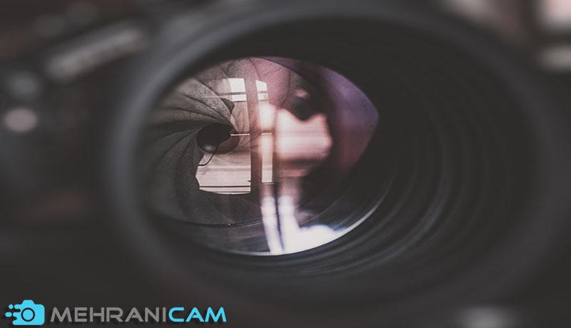راهنمای خرید دوربین دست دوم در اصفهان