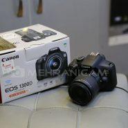 دوربین دست دوم Canon 1300d kit 18_55mm is