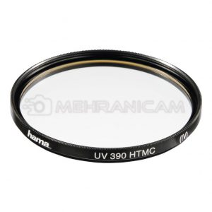فیلتر لنز هاما Hama Filter UV 390 c8 67mm
