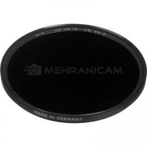 فیلتر لنز B+W 1.8-64X ND 106 Filter 62mm