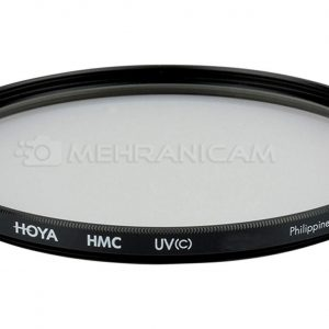فیلتر لنز هویا Hoya Filter UV HMC 58mm