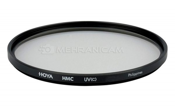 فیلتر لنز هویا Hoya Filter UV HMC 58mm