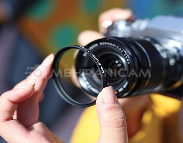 خرید فیلتر لنز کنکو Kenko Filter UV MC 52mm