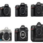 خرید دوربین عکاسی نیکون