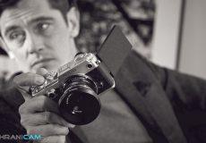 دوربین های الیمپوس در مهرانی کم