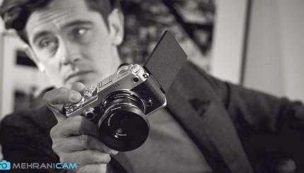 دوربین های الیمپوس
