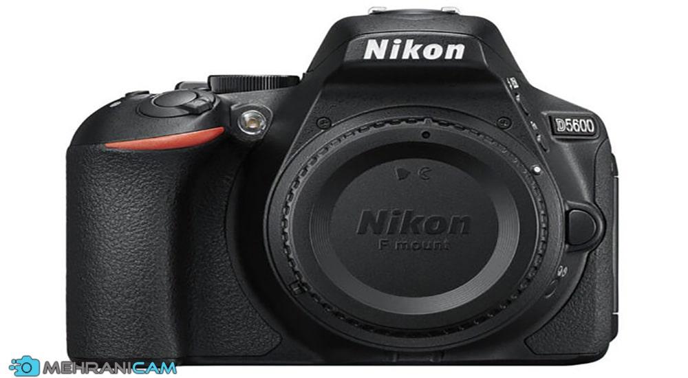 دوربین Nikon-D5600