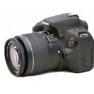 Canon 200D kit