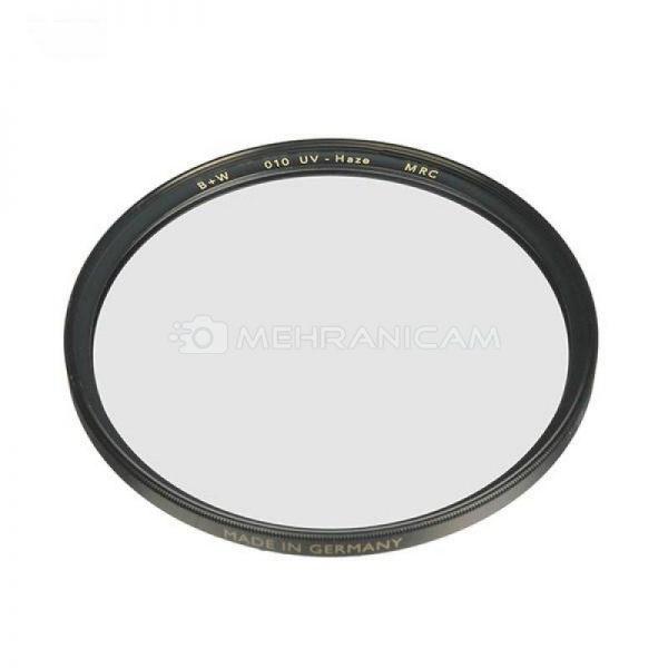 فیلتر لنز بی اند دبلیو B+W Filter UV 62 mm