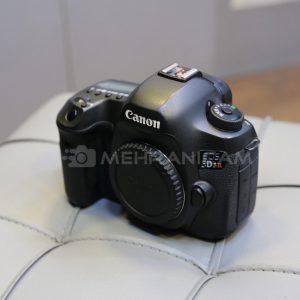 دوربین دست دوم Canon 5D SR body
