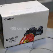 دوربین عکاسی کانن 7D mark ll body