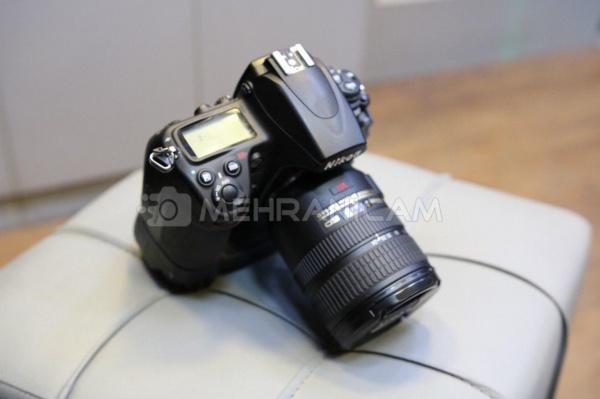 دوربین دست دوم Nikon D700 Kit 24-120mm f3.5-5.6