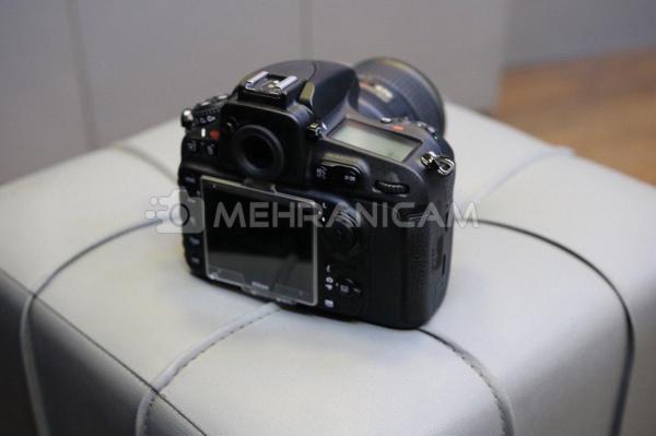 خرید دوربین دست دوم Nikon D810