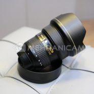 لنز دست دوم lens Nikon 14-24mm f2.8G ED