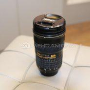 لنز دست دوم nikon 24-70mm f2.8 nano