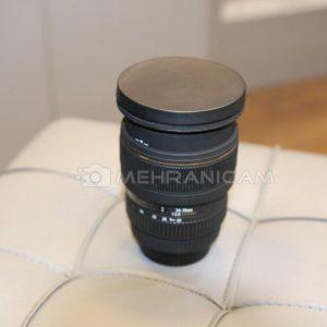 لنز دست دوم سیگما 24-70mm f2.8 EX DG