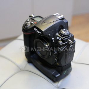 دوربین دست دوم Nikon D700 body