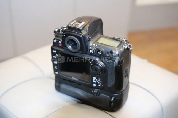 دوربین دست دوم نیکون D700 Body