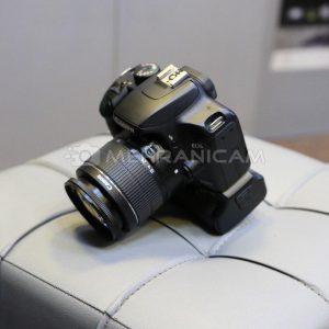 دوربین دست دوم Canon 1000D kit 18-55mm ll