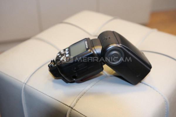مشخصات فلاش Nikon speedlight SB-900
