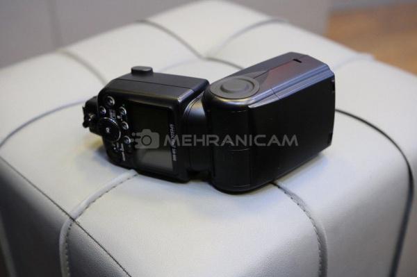 خرید فلاش Nikon speedlight SB-900