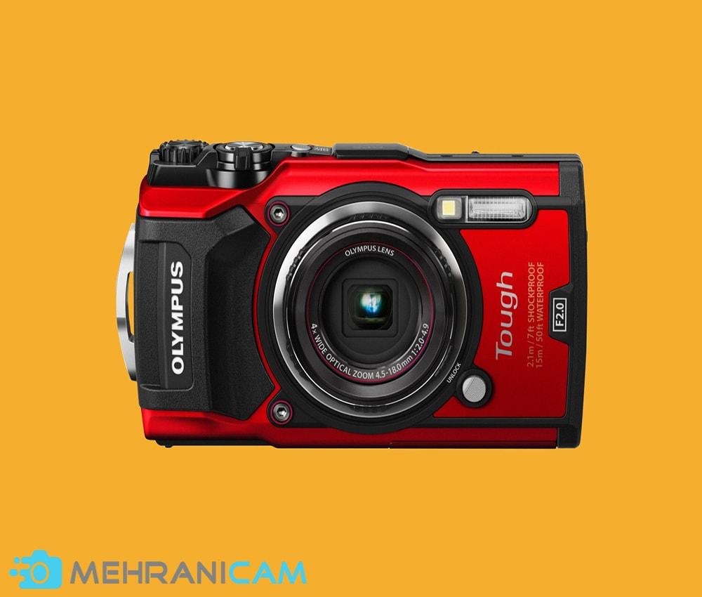 دوربین برای زیر آب