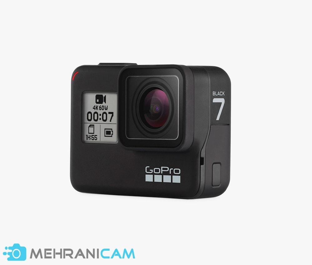 دوربین گوپرو 7