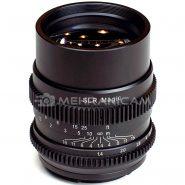 لنز SLR Magic میکروپرایم 75mm/F1.4