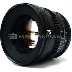 لنز SLR Magic میکروپرایم 75mm/1.5t