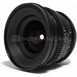 لنز SLR Magic میکروپرایم 18mm/T2.8 مانت E