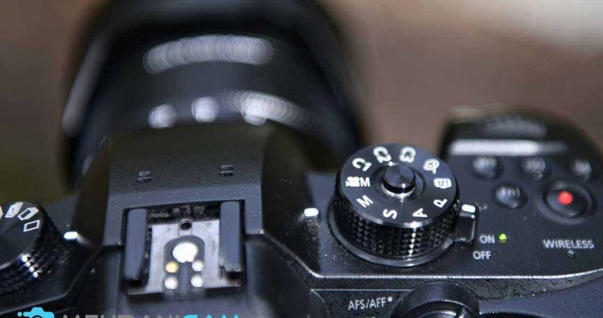 بهترین فریم برای فیلمبرداری چه سرعتی دارد؟