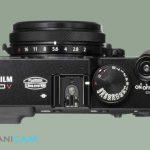دوربین Fujifilm X100V
