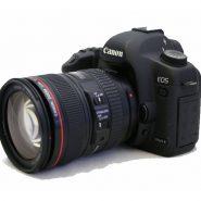 Canon 5D mark ll Kit 24-105mm f4L IS