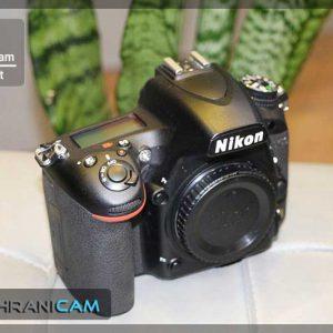دوربین دست دوم nikon d750