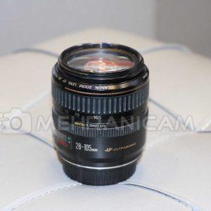 لنز دست دوم Canon lens 28-105mm