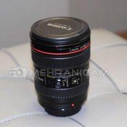 لنز دست دوم Canon lens 24-105mm f4L IS