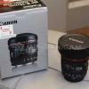 لنز دست دوم Canon lens 8-15mm f4L USM