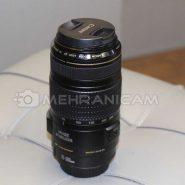 لنز دست دوم Canon Lens 70-300mm f3.5-5.6