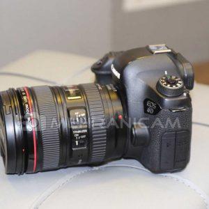 دوربین دست دوم کنون 6D kit 24-105mm