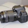 دوربین دست دوم Canon 700D kit 18-135 stm
