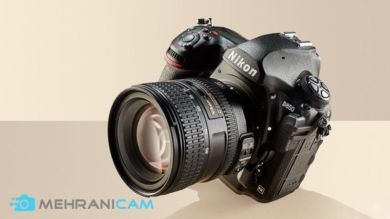 دوربین های2 dslr2020